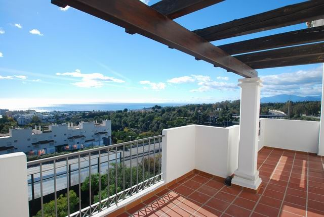 Appartement - Marbella - Costa del Sol
